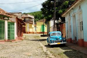Kuba-Urlaub